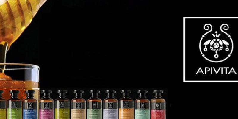 APIVITA Natúrkozmetikumok - Bőrápolás a természet erejével