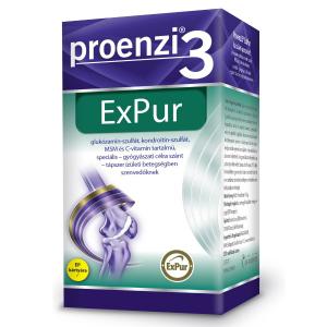 Walmark Proenzi 3 Expur tápszer filmtabletta - 50x