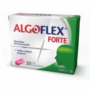 Algoflex forte filmtabletta - 20x