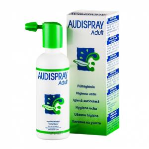 Audispray Adult fülspray - 50ml