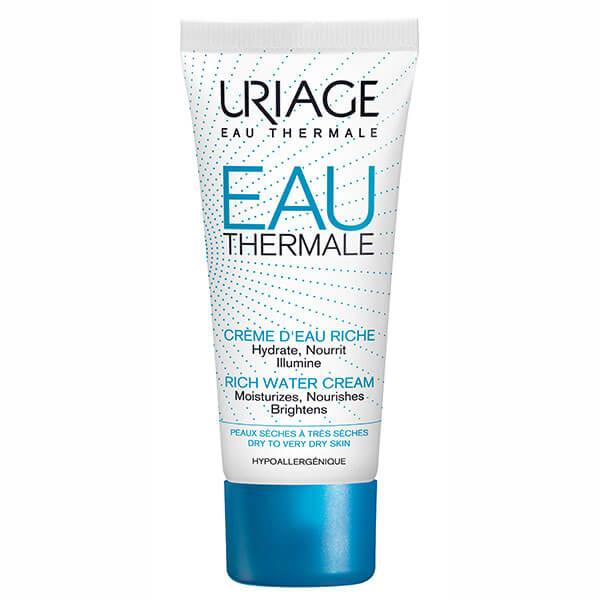 Uriage Termál Hidratáló arckrém RICHE - 40ml