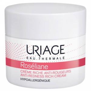 Uriage Roséliane Riche krém kipir./rosacea ellen - 50ml