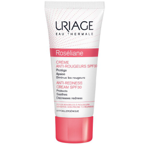 Uriage Roséliane krém SPF30 kipir./rosacea ellen - 40ml