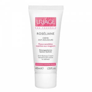 Uriage Roséliane krém kipirosodás/rosacea ellen - 40ml