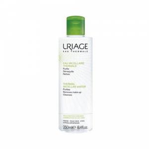Uriage micellás arclemosó zsíros/kombinált bõrre - 250ml