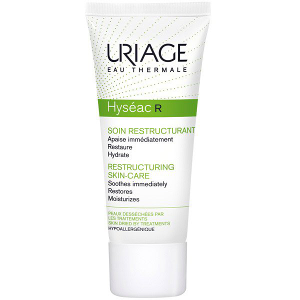 Uriage Hyséac Restructurant hidrat. nyugtató krém - 40ml