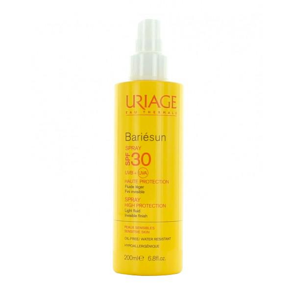 Uriage Bariésun spray SPF 30 - 200ml