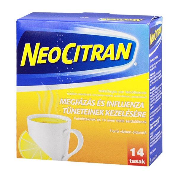 Neo Citran belsõleges por felnõtteknek - 14x