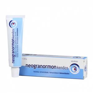 Neogranormon kenõcs -  25g