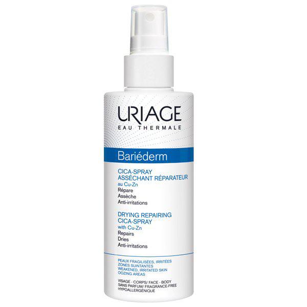 Uriage Bariéderm Cica Cu-Zn spray - 100ml