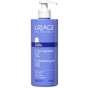 Uriage Baba testápoló tej hidratáló - 500ml