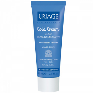 Uriage Baba Cold Cream védõkrém  - 75ml