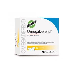 OmegaDefend kapszula - 60x