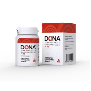 Dona  750 mg filmtabletta - 60x HDPE