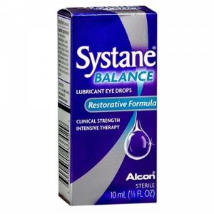 Systane Balance nedvesítõ szemcsepp - 10ml