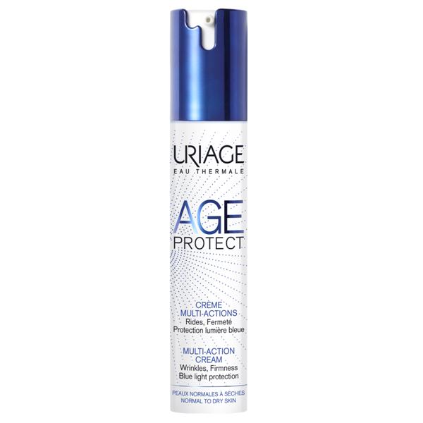 Uriage AGE PROTECT Ránctalanító krém 40ml