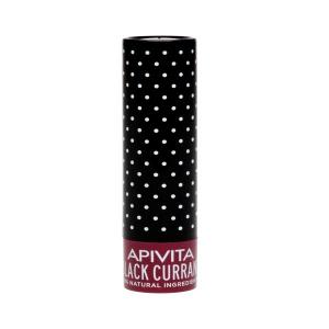 APIVITA Ajakápoló stift, színezett, feketeribizlivel