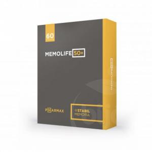 Pharmax MEMOLIFE 50+ kapszula
