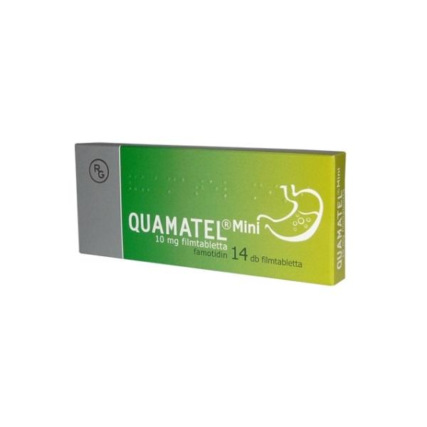 Quamatel Mini filmtabletta 14x