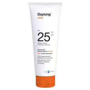 Daylong 25 Ultra napozó tej 100ml