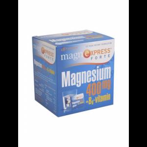 MagnExpress Forte 400 mg granulátum