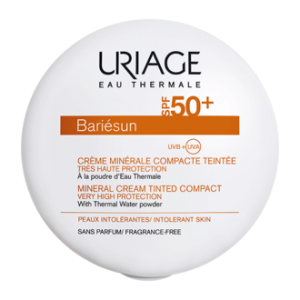 Uriage Bariésun Kompakt Púder világos SPF50+
