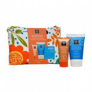 APIVITA SUNCare Sensitive csomag