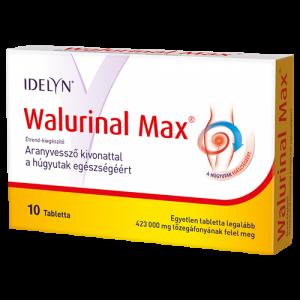 Walmark Walurinal Max tabletta aranyvessző +D-vit.