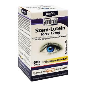 JutaVit Szem-Lutein 12 mg Forte tabletta 60x