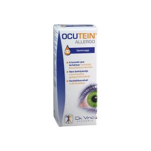 Ocutein Allergo szemcsepp 15 ml