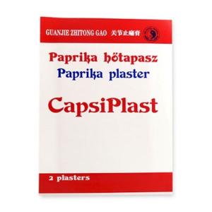 Dr.Chen Capsiplast paprika hõtapasz