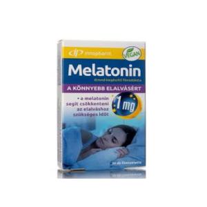 VitaPlus Melatonin filmtabletta