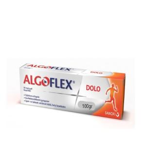 Algoflex Dolo 50 mg/g gél 100gr