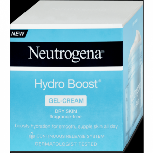 Neutrogena Hydro Boost krémzselé 50ml