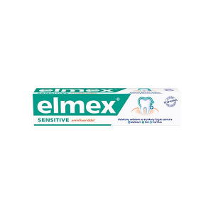 Elmex fogkrém Sensitive 75ml