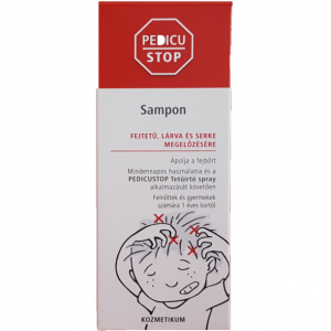PedicuStop sampon 150ml