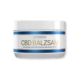 Hempassion CBD Balzsam - 50 ml