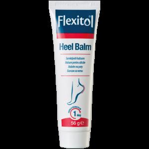 Flexitol/Maxiderm Heel Balm sarokápoló 56gr