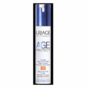 Uriage Age Protect Ránctalanító fluid SPF30 40ml