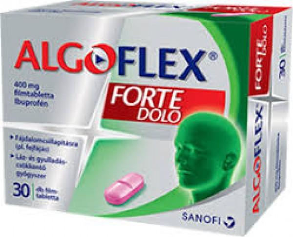Algoflex Forte Dolo 400 mg filmtabletta - 30x