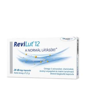 Revilut 12 lágy kapszula 28x