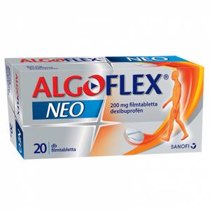 Algoflex Neo 200 mg filmtabletta 20x