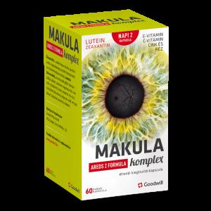 Makula komplex AREDS 2 formula étrendkieg. kapsz. 60x